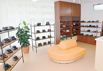 靴工房SKIP