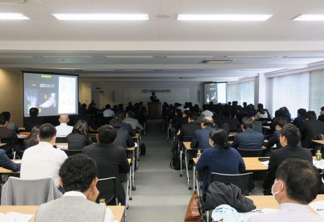 日本義肢協会研修会『小児の装具療法』に参加してきました